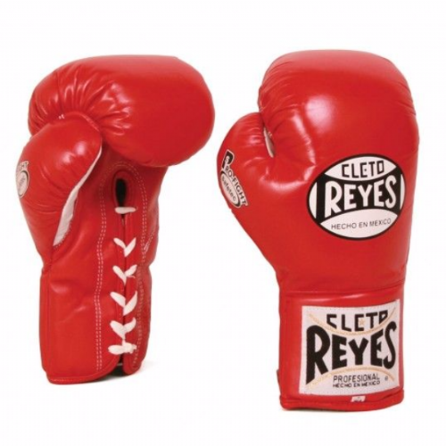 Cleto Reyes Safetech Contest Gloves - Red